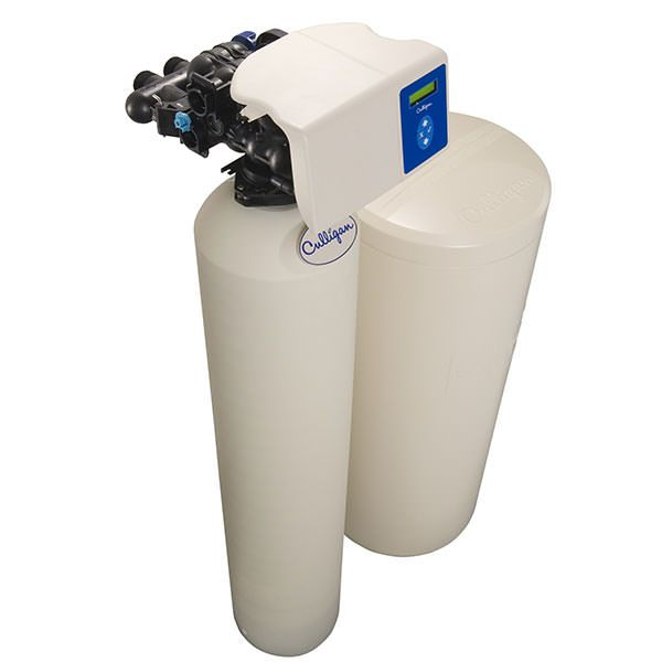 He 1 Inch Water Softener For Home Culligan Water Softener Water Softener System Heating And Plumbing