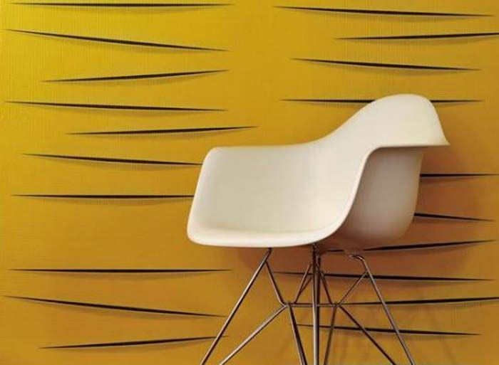 Painting : Yellow Wall Covering Decor Wall Covering Ideas from ...