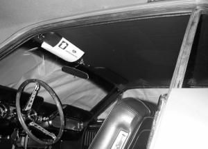 Mustangs To Fear One Piece Headliner Installation Mustang Monthly Magazine Mustang Installation Monthly Magazine