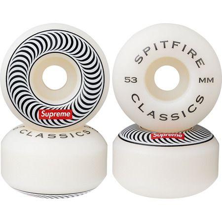 bfe3087d Supreme/Spitfire® Wheels | Buy all of it for me | Supreme skateboard ...