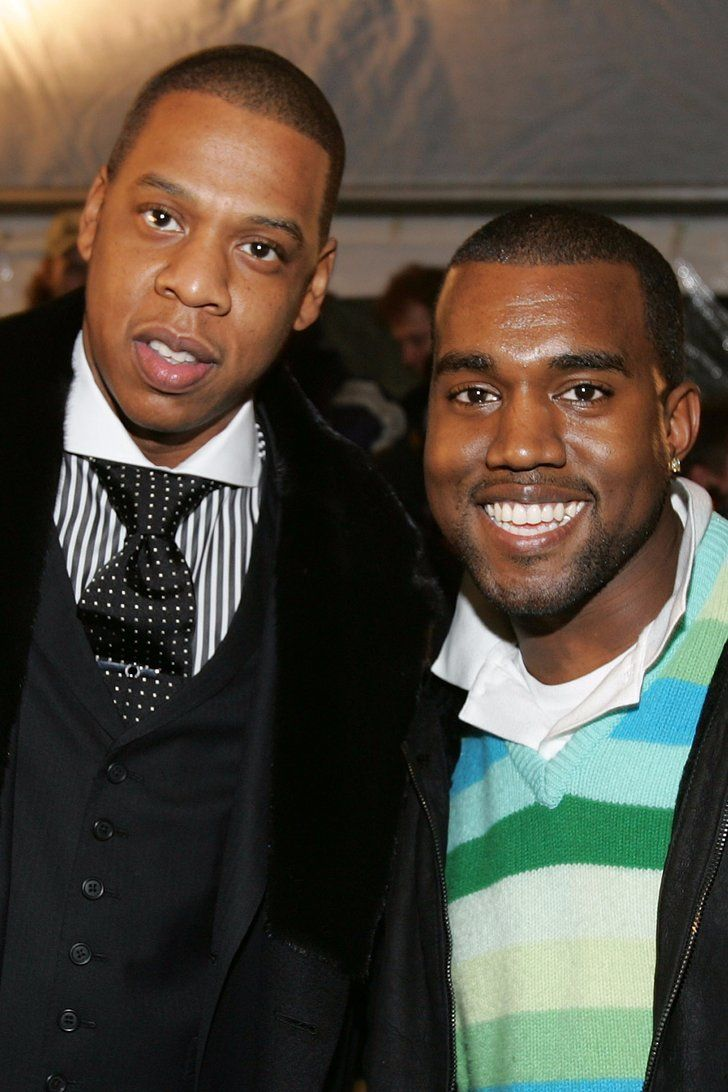 Jay Z Calls Former Friend Kanye West Insane In Scathing New Track Jay Z Kanye West Jay Z American Rappers