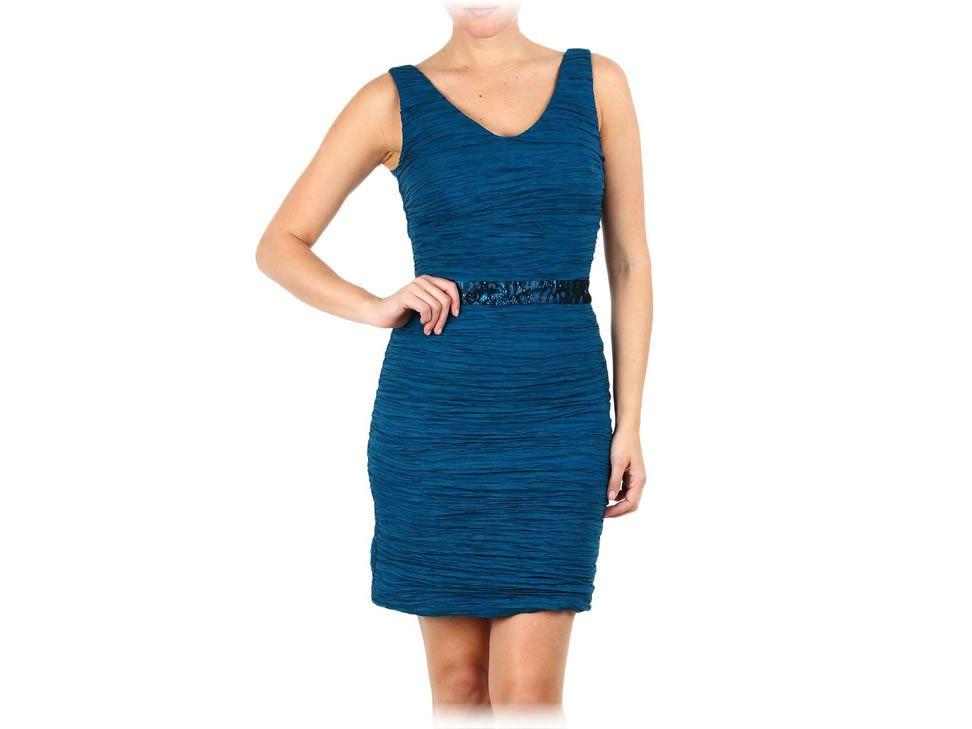 5888e2dda Vestido para Dama Rimini couture-Liverpool es parte de MI vida ...