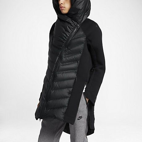 Nike Sportswear Tech Fleece AeroLoft Women's Down Parka