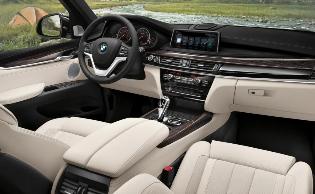 Bmw X5 2018 What To Expect With Images Bmw Suv Bmw Car