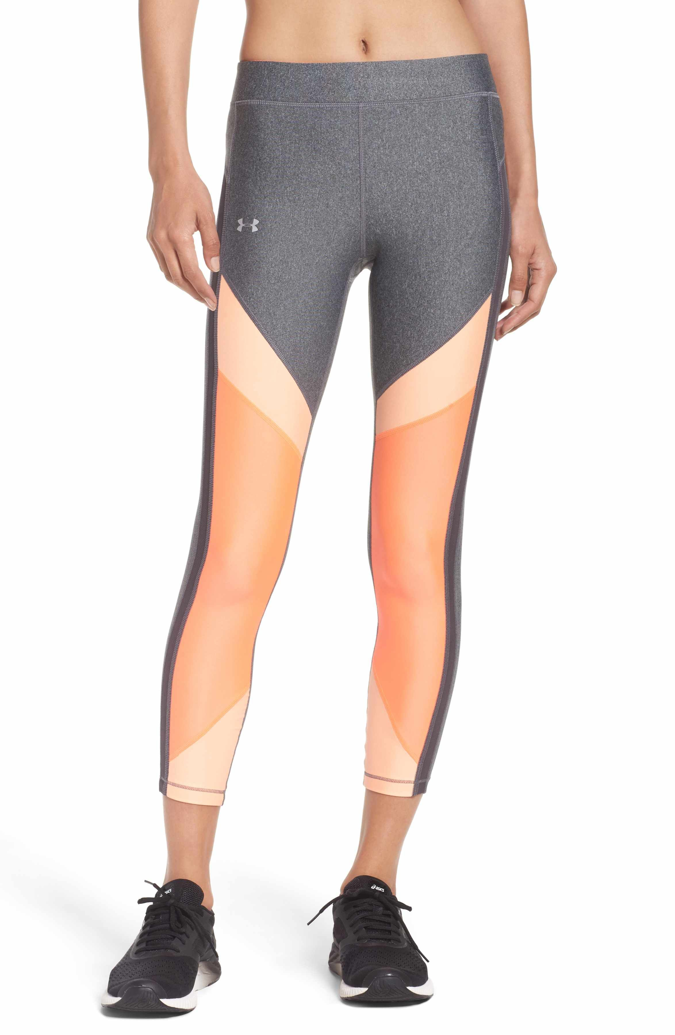 877c987e3c Main Image - Under Armour HeatGear® Midi Leggings   want to wear in ...