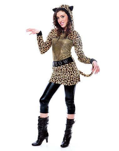 Costumes For Teenage Girls | Teenage Halloween Costume Ideas ...