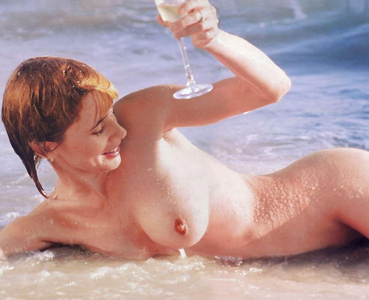 rossana arquette nude pics