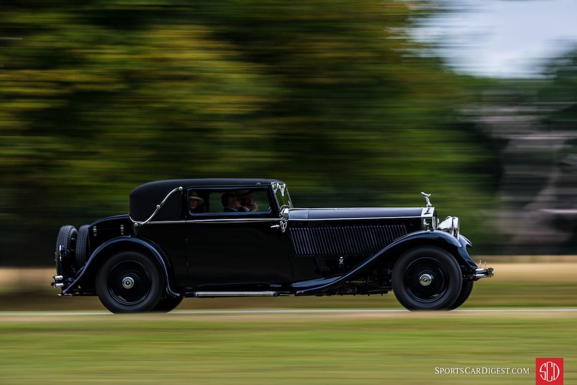 Windsor Castle Concours Of Elegance 2016 Picture Gallery With