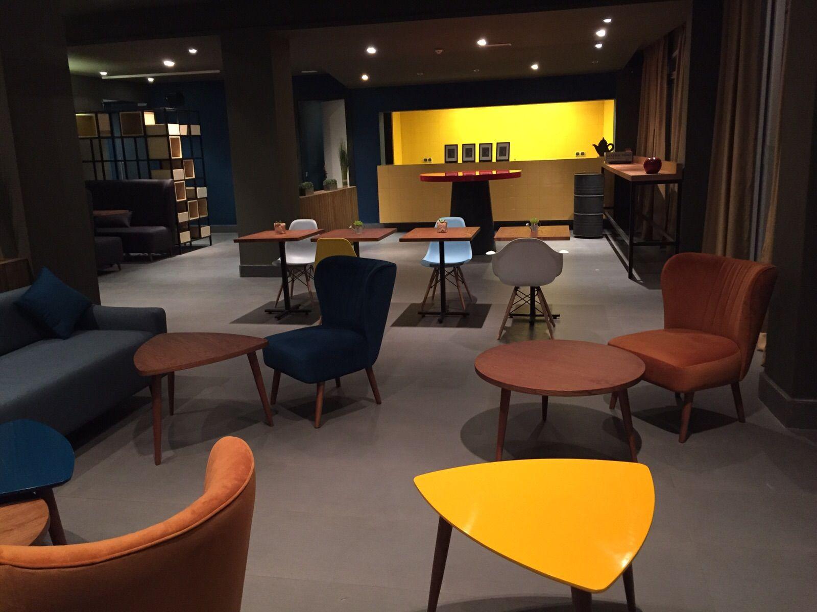 Fiat Cafe Studio Des Arts Casablanca Home Decor Design Home