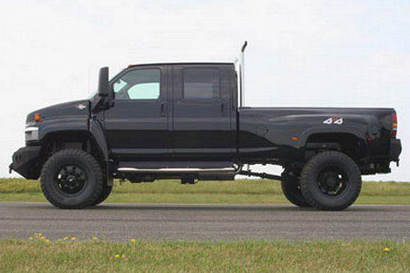 Chevy Topkick Truck Gm To Kill Chevy Kodiak And Gmc Topkick
