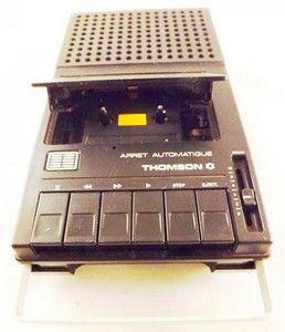 magn tophone cassette ann es 70 c 39 tait le m me que j 39 avais mon enfance mes jeunes ann es. Black Bedroom Furniture Sets. Home Design Ideas
