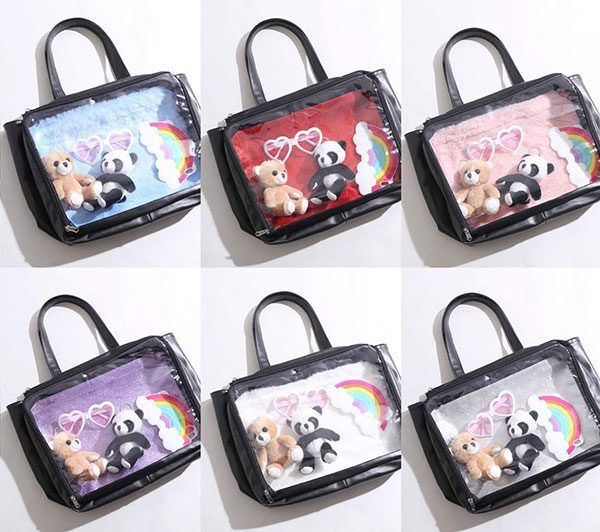 c69b719968b4 Ita Bags to Display Your Pins and Charms