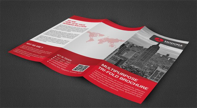 100+ Free Best Business Brochure Design Templates | Brochure ...