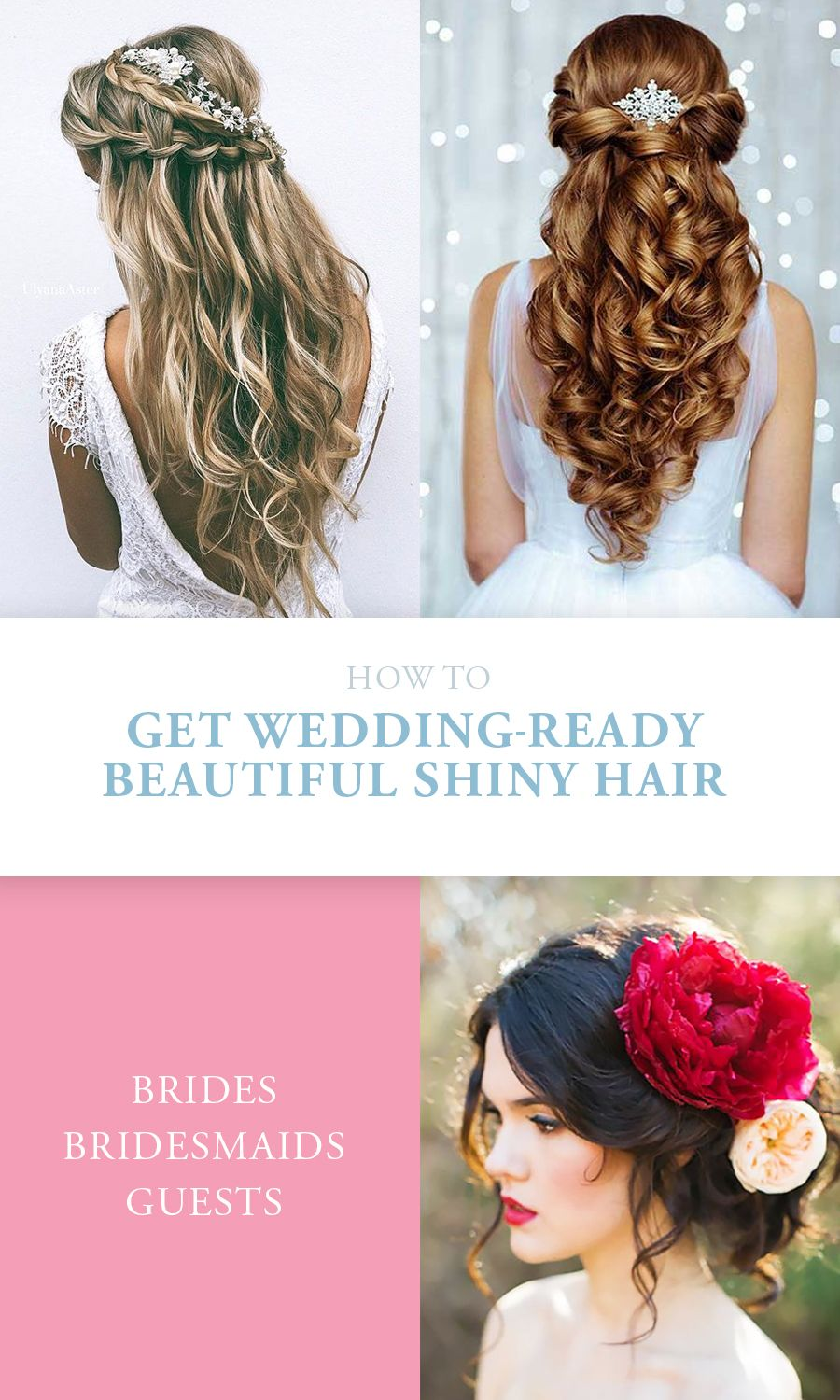Long beautiful hair for that special occasion. | Beauty and Hair ...
