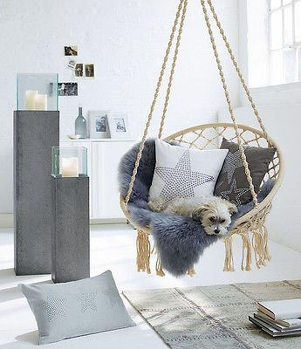 amazing relaxable indoor swing chair design ideas in