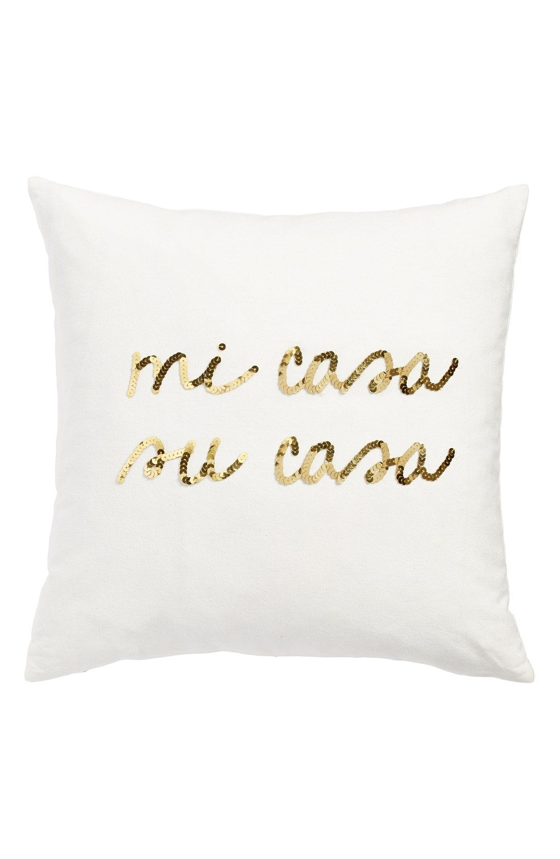 Bow Drape Mi Casa Su Casa Pillow Pillows Decor Home