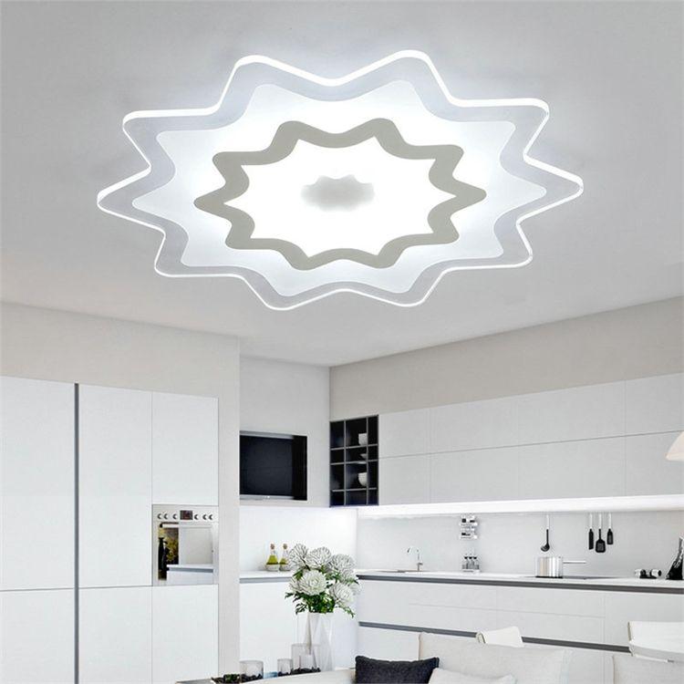 Ledシーリングライト 照明器具 寝室照明 リビング照明 オシャレ照明