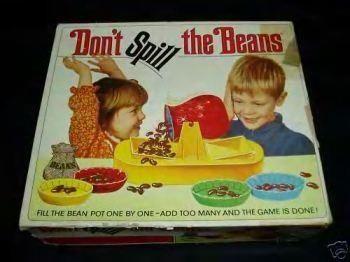 Dang Little Beans!