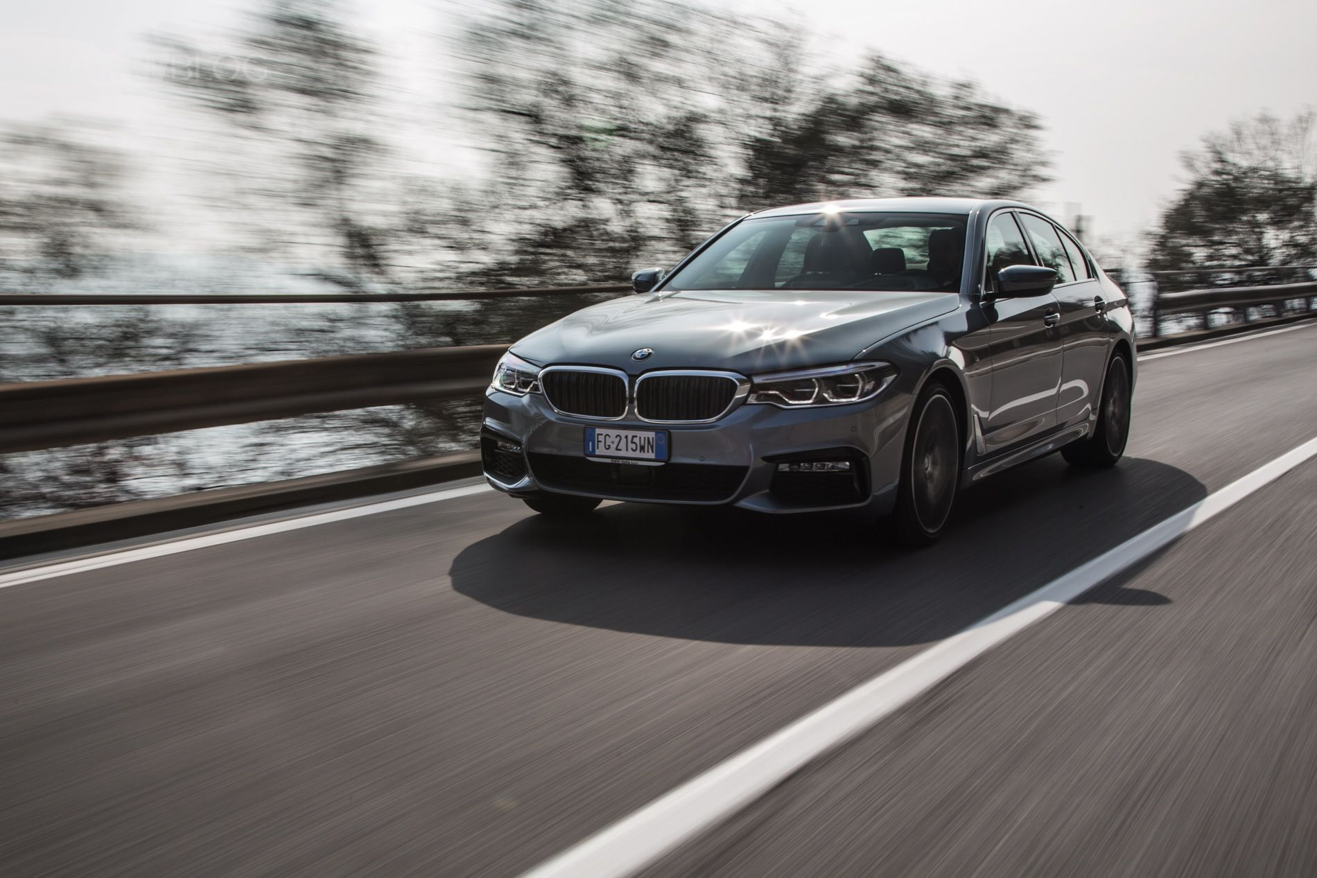 BMW 5 Series vs Mercedes E-Class va Jaguar XF vs Volvo S90 - http://www.bmwblog.com/2017/05/19/bmw-5-series-vs-mercedes-e-class-va-jaguar-xf-vs-volvo-s90/