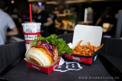 pin von bigmeatlove auf big boost burger by jp performance. Black Bedroom Furniture Sets. Home Design Ideas