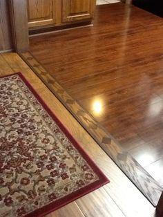 Great Methods To Use For Refinishing Hardwood Floors Transition