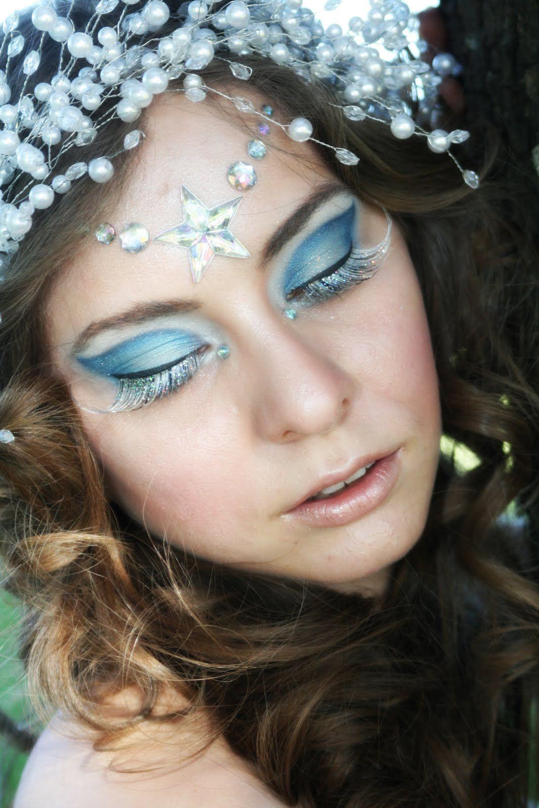 BRENDA RENTERIA PROFESSIONAL MAKEUP ARTIST Fantasy Makeup