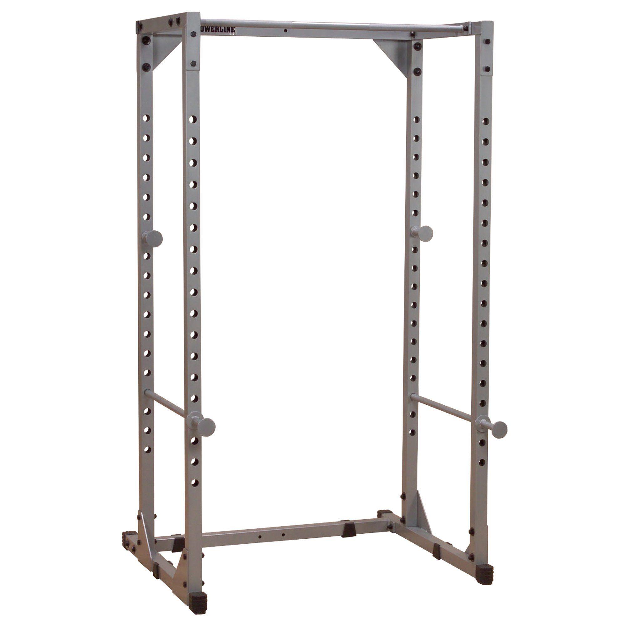 Powerline ppr200x power rack body solid power rack