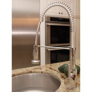 Costco Fontaine Faucets Gourmet Spring Kitchen Faucet  Food Beauteous Costco Kitchen Faucet Inspiration Design