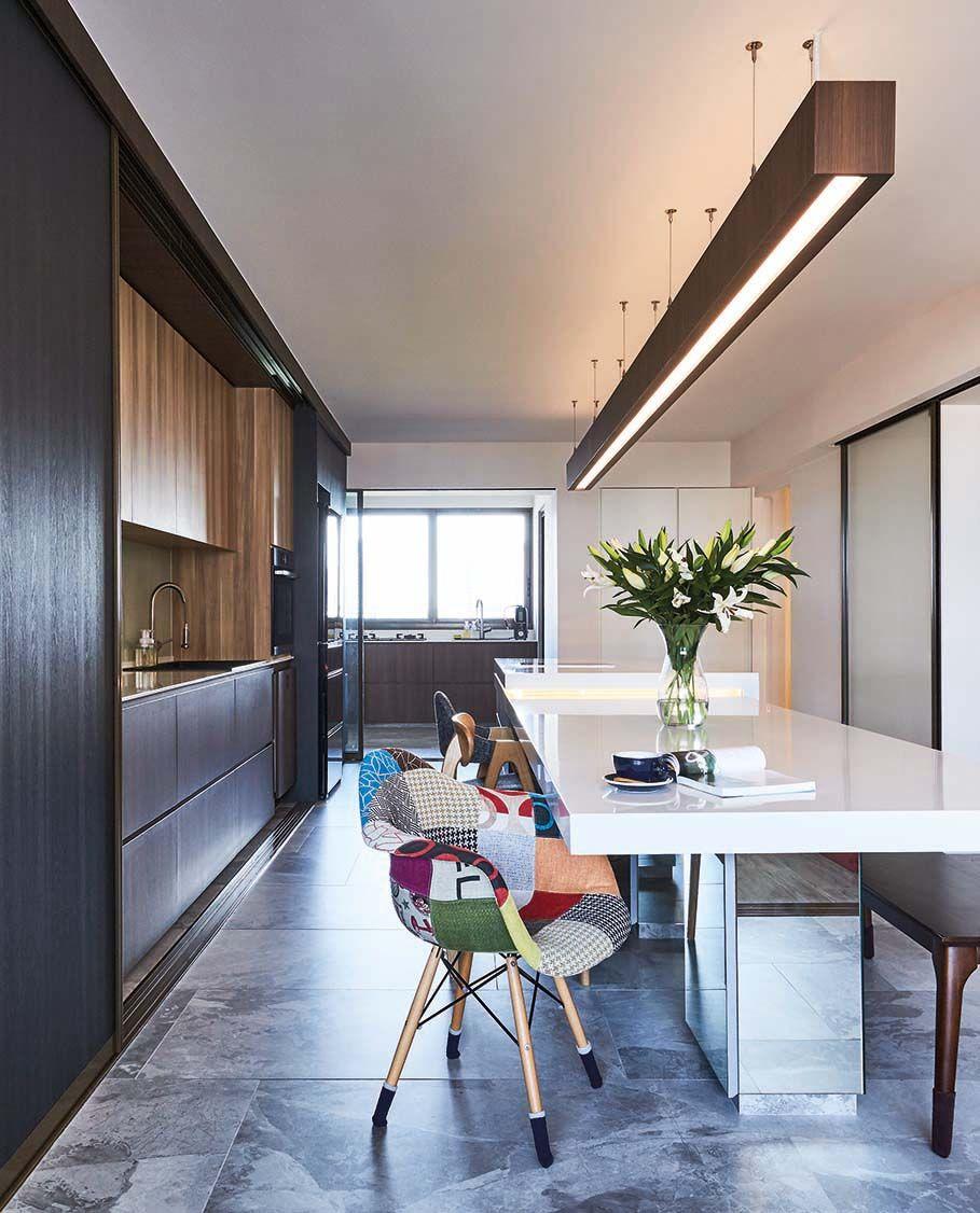 House Tour Bright and spacious threeroom resale HDB