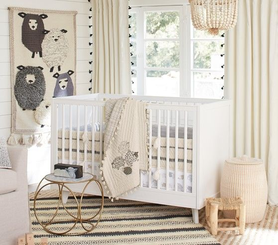 Baby Bedding Nursery Sets