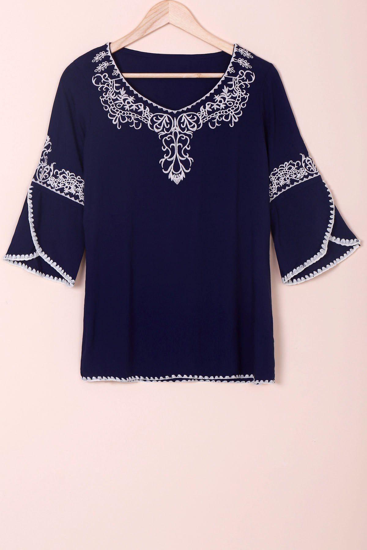 rosegal   Summer dresses, Fashion, Tunic tops