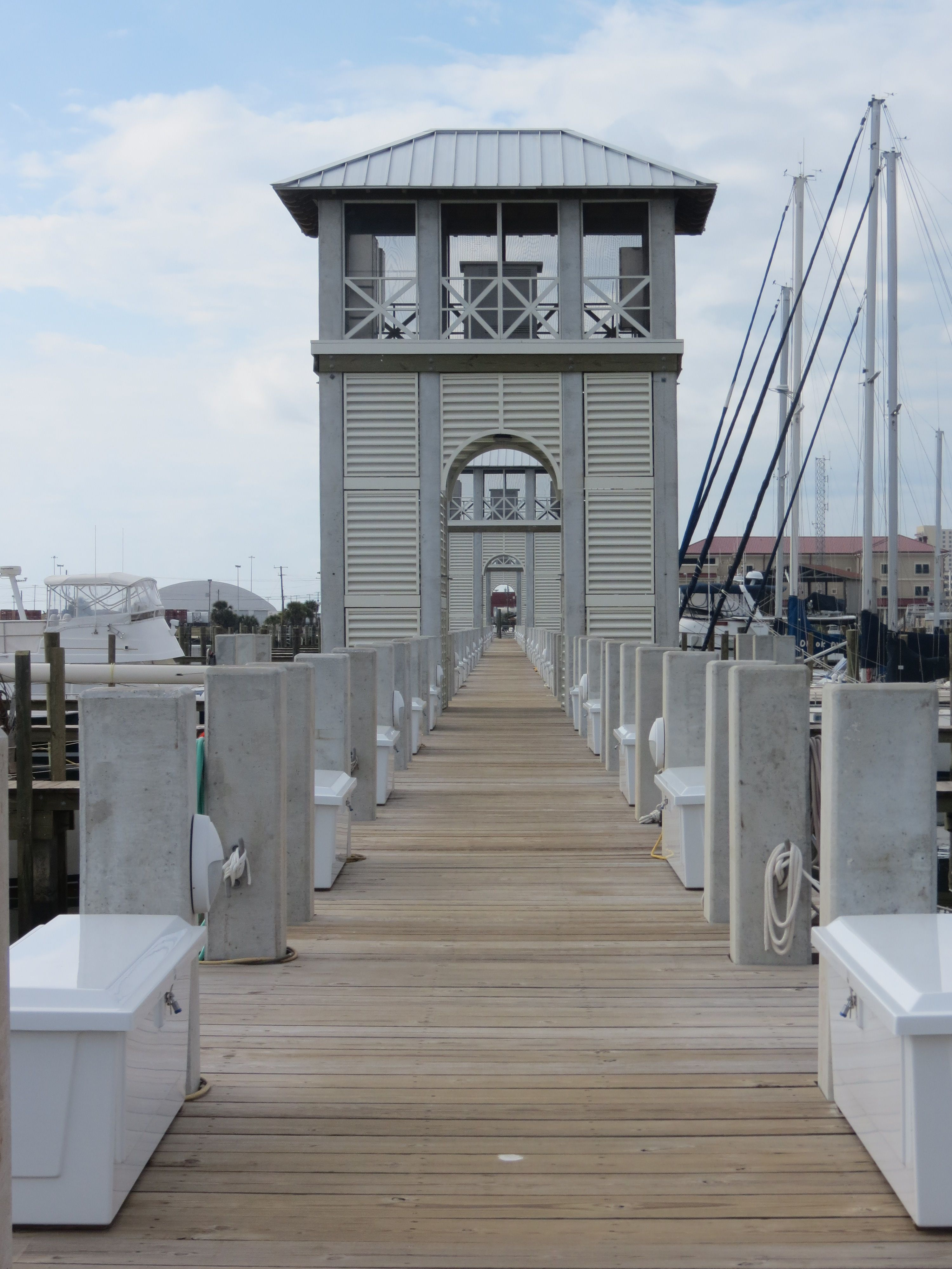Gulfport Mississippi Harbor I Remember This Place So Well