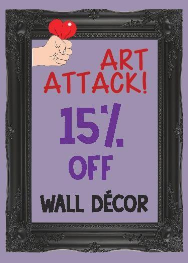 2 more weeks to save BIG on art, clocks, mirrors.... #artsale #NewJersey #Frenchtown #Peddlersvillage