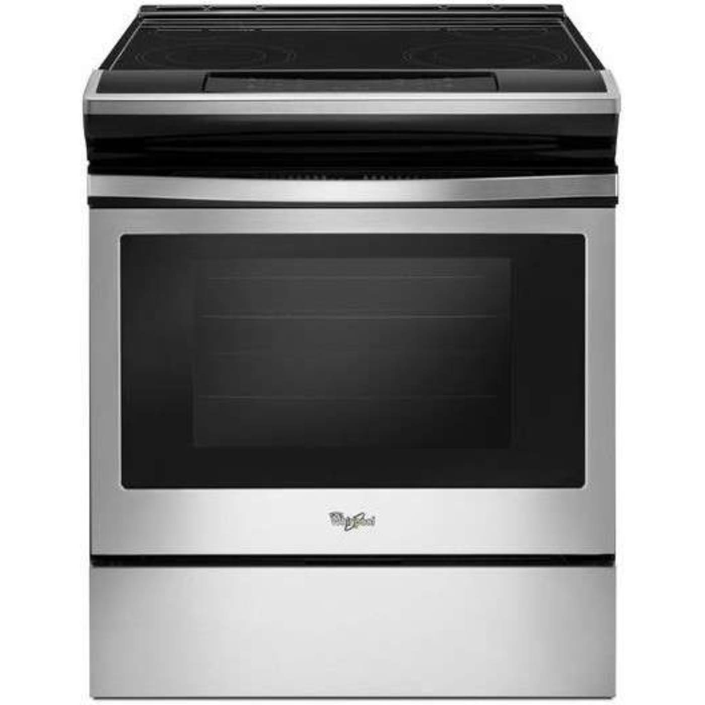 Wee510s0fs by whirlpool electric ranges