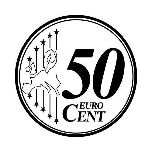 Comparte En Tus Redes Socialesfichas Con Monedas Para Trabajar Y Ensenar Nuestras Monedas Si Teneis Las Monedas De Otros Pai Monedas Billetes De Euro Billetes