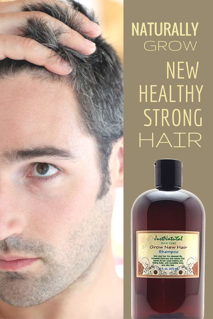 hair loss prevention lady natural remedy, Natural