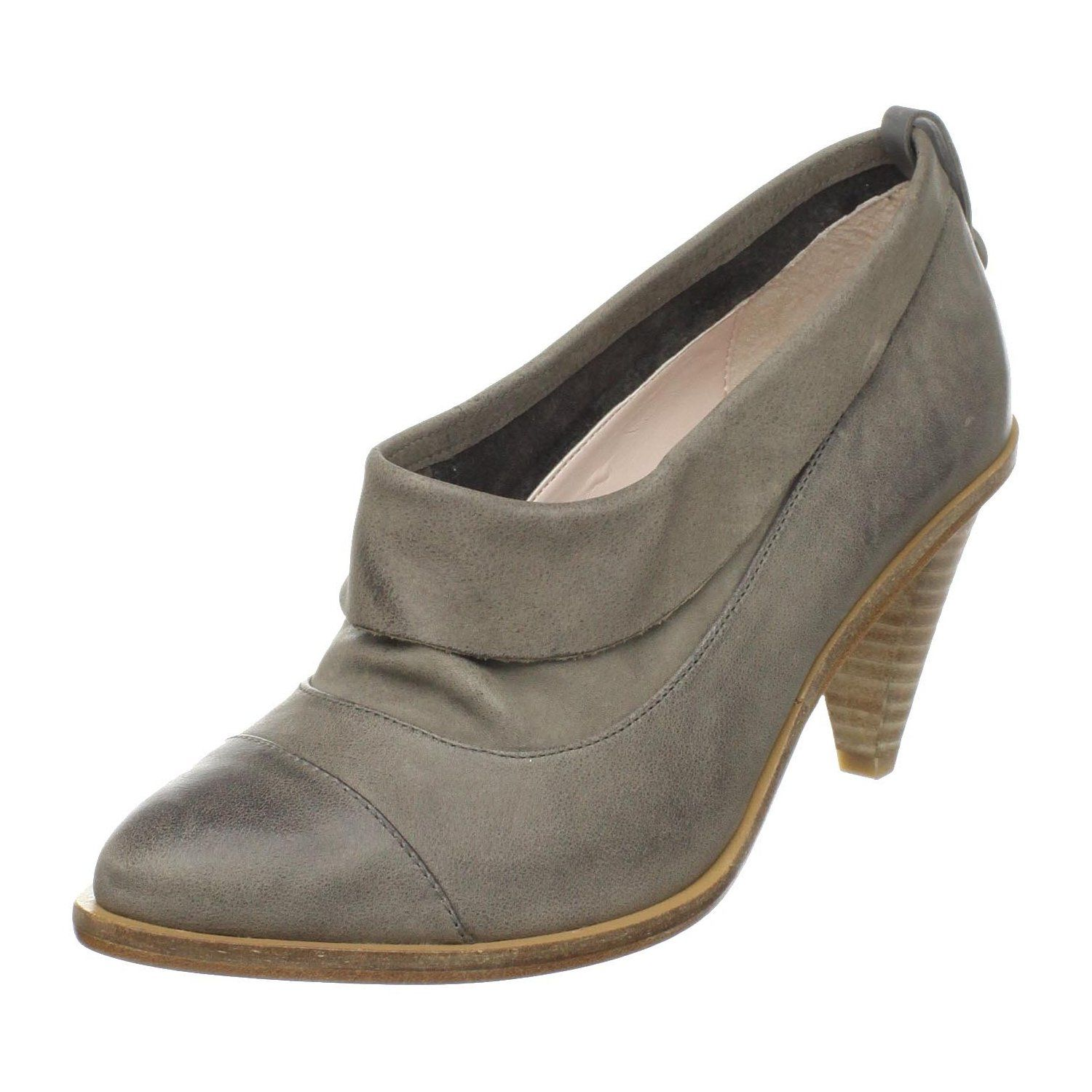9734168c99a Plenty by Tracy Reese Women s Gina Bootie in Light Gray
