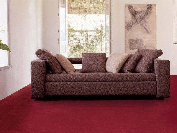 Divano Letto A Castello Clei : Doc xl u extra large sofa and bunk bed all in one u clei nyc apt