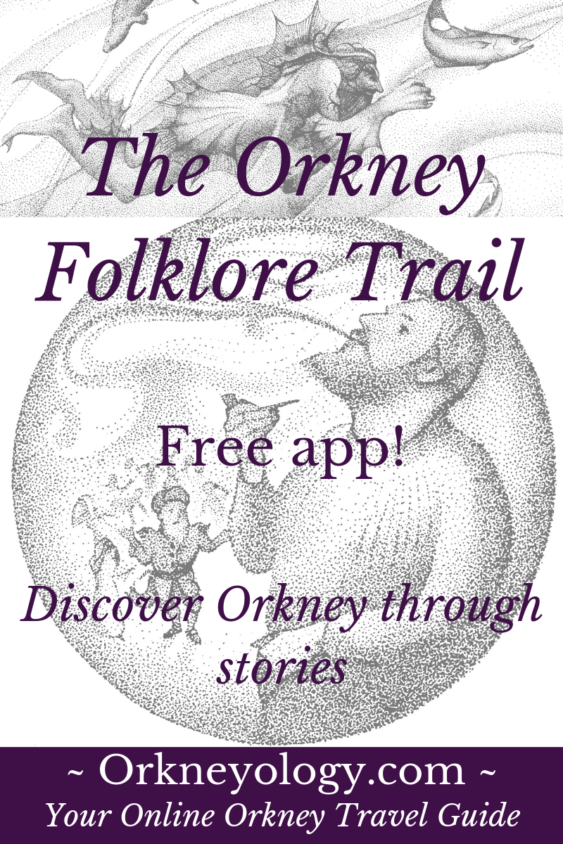 Discover Scotland's Orkney Islands with a Native Storyteller