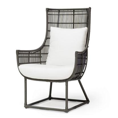 Capri Deck Lounge Chair Portraits
