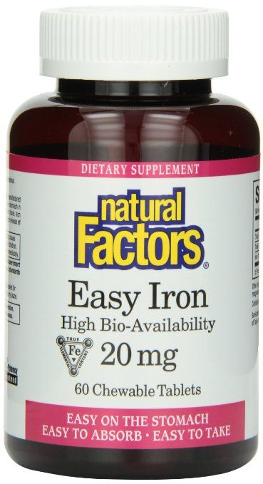 31++ Best iron supplement for anemia ideas