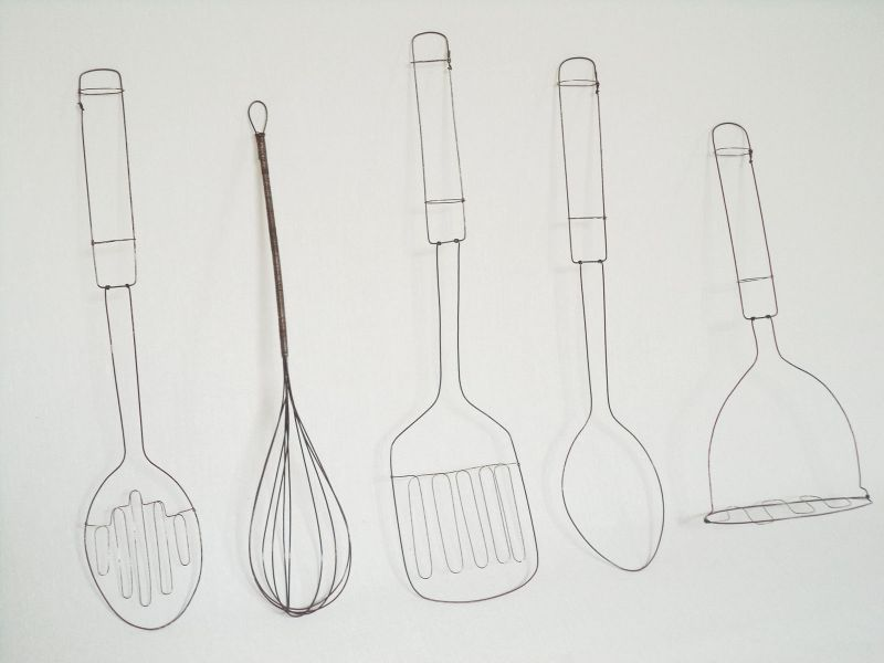 Kitchen Utensils | Made By Hand Online