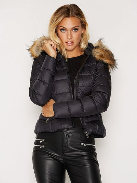 shiver easy jacket