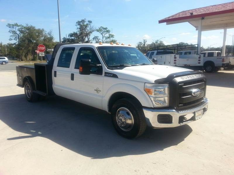 Price 19 995 Mileage 1 Mpg City Hwy Style 4x2 Xlt 4dr Crew Cab