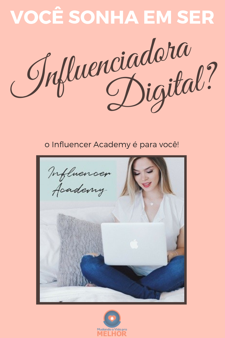 Influencer academy