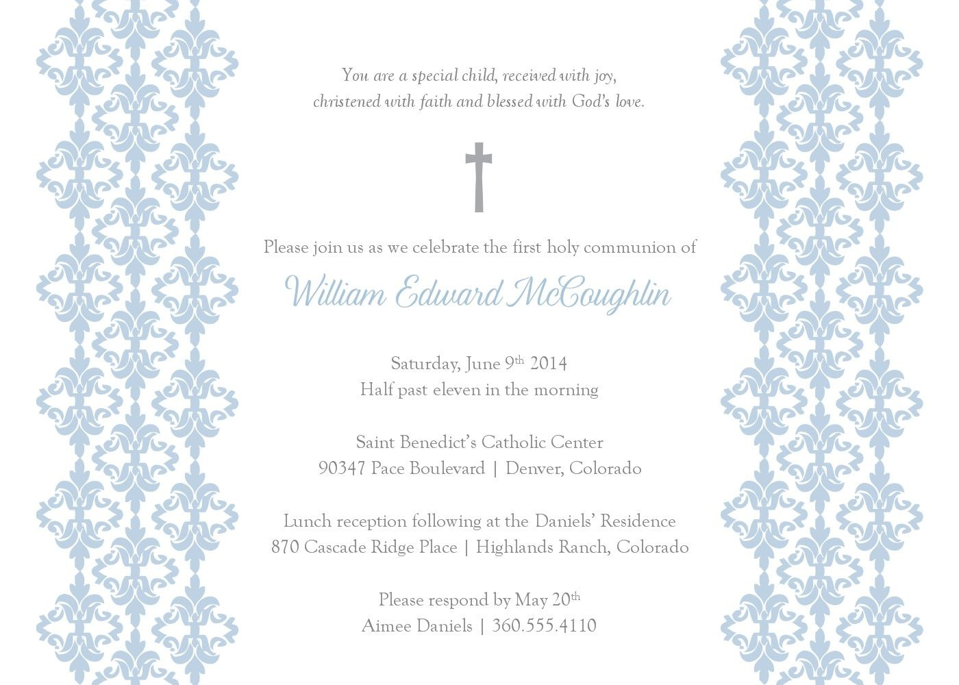 Baptism invitation template free download baptism pinterest baptism invitation template free download stopboris Gallery