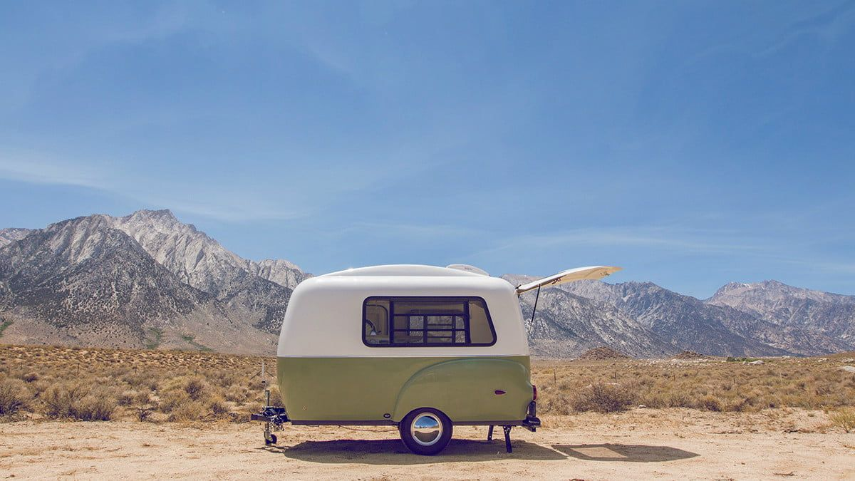 Best Small Camper Trailers 6 Best Ultra Light Travel