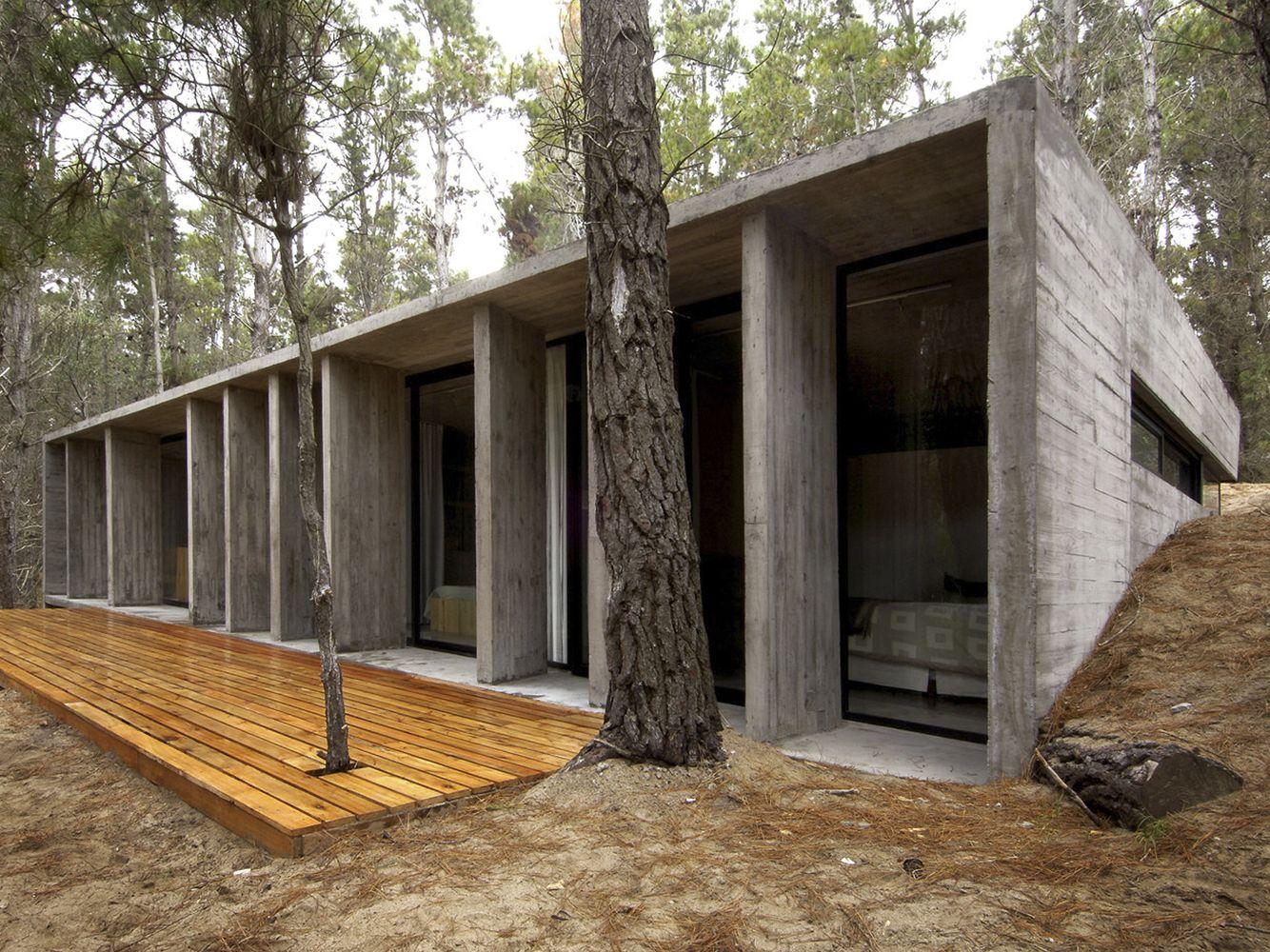 бетон хаус