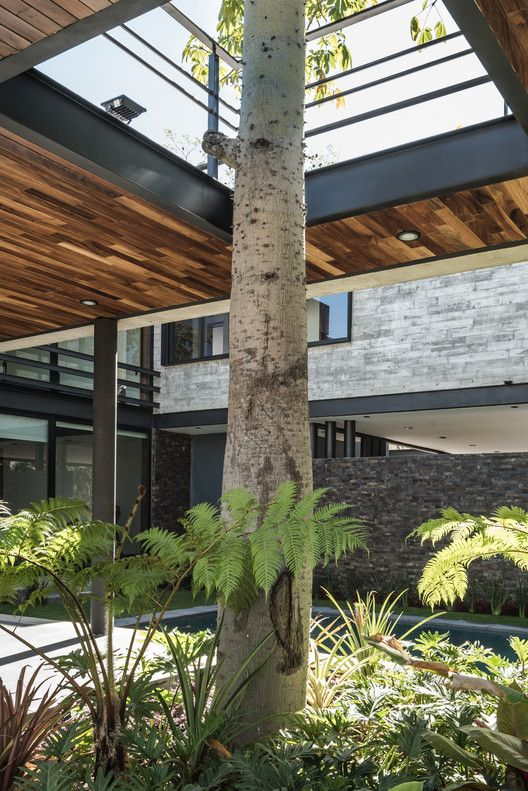 Galería de Casa KALYVAS / Di Frenna Arquitectos - 19 Fachadas