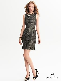 59a2065eccd BR Monogram Tulip Dress - I want this dress so badly!! Somebody get it for  me for Christmas!